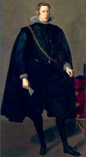 Biografía de Diego Velazquez