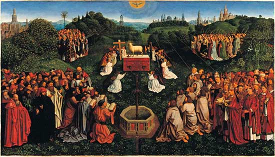 introducción al Renacimiento