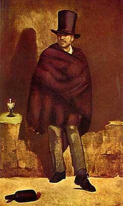 Obras de Manet