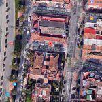 calle Manrique de Lara