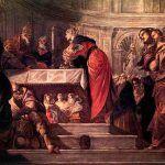 Tintoretto renacimiento