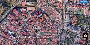 Calle pacheco en malaga