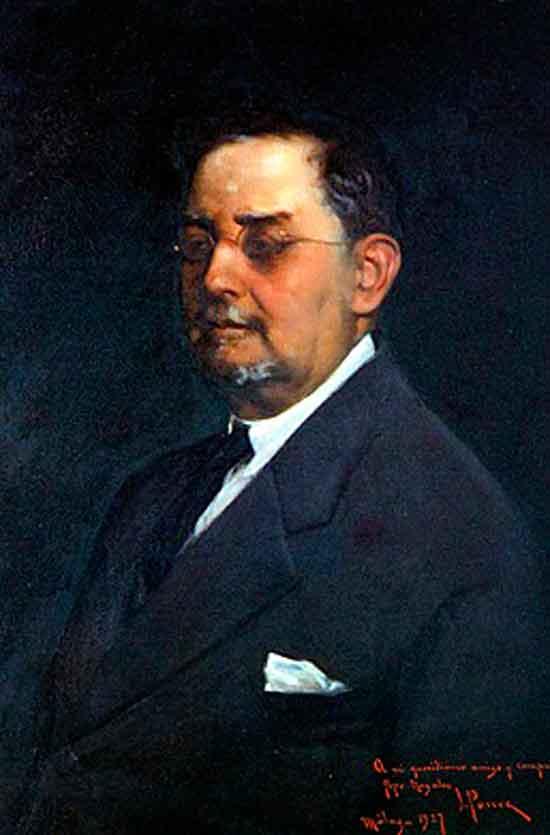 José Nogales