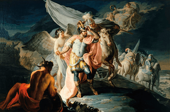 Biografía de Goya
